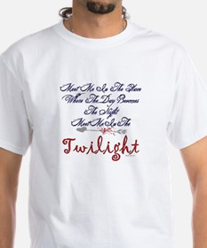 oddFrogg Meet Me In The Twilight Shirt