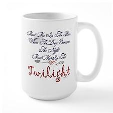 oddFrogg Meet Me In The Twilight Mug