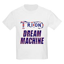 TRITON Dream Machine Kids T-Shirt