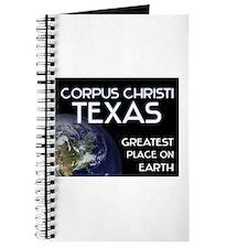 corpus christi texas - greatest place on earth Jou