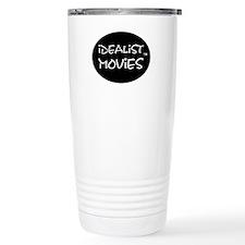 Idealist Movies Travel Coffee Mug