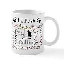 La Push Words Mug