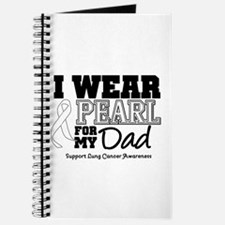 IWearPearl Dad Journal