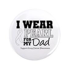 """IWearPearl Dad 3.5"""" Button"""