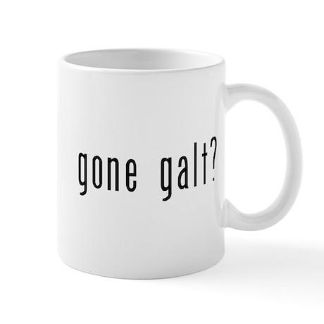 gone galt Mug