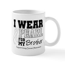 IWearPearl Brother Mug