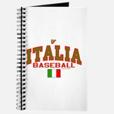 IT Italy Italia Baseball Journal