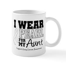 IWearPearl Aunt Mug
