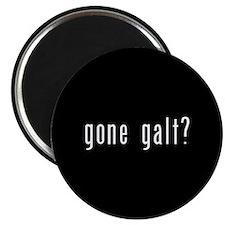 gone galt Magnet