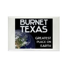 burnet texas - greatest place on earth Rectangle M