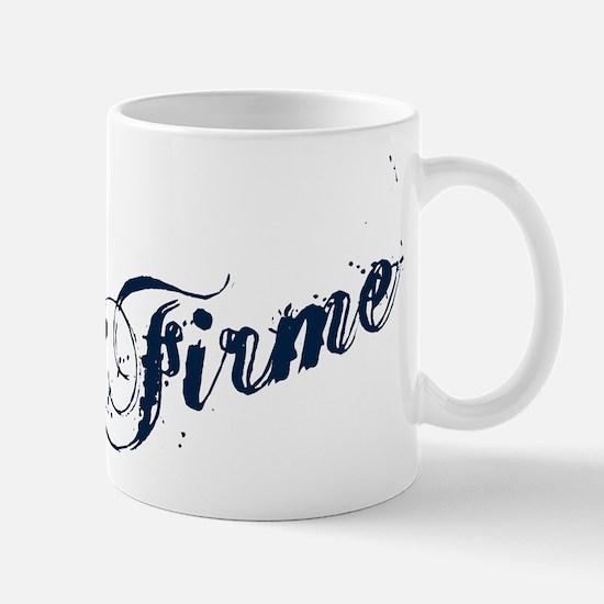 Firme Mug