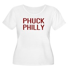 Phuck Philly 2 T-Shirt