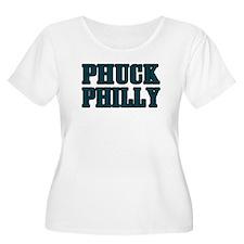 Phuck Philly 1 T-Shirt