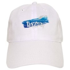 This Is Joypod Grunge Baseball Cap
