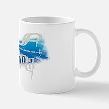 This Is Joypod Grunge Mug
