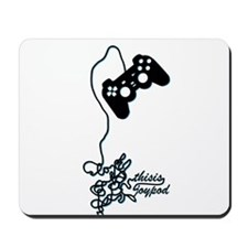Tangled Joypod Mousepad