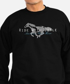 Paint Horse Sweatshirt
