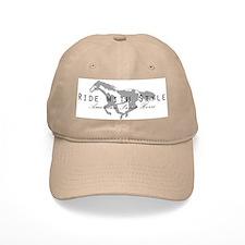 Paint Horse Baseball Cap
