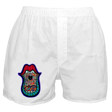 Big Mouth Boxer Shorts