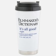 Film Dictionary: All Good! Travel Mug