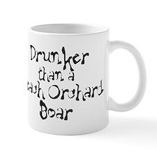 Drunk Boar Mug