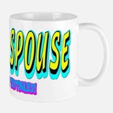 House spouse Mug