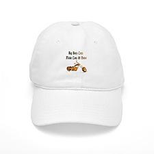 Harley Lower design Baseball Cap