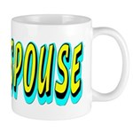 House Spouse Mug