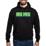 House Spouse Hoodie (dark)