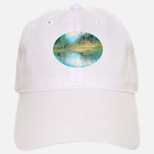 Lake House Baseball Baseball Cap