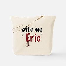 Eric Tote Bag