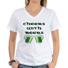 Cheers With Beers Shirt