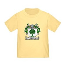 Connors Coat of Arms T