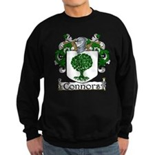 Connors Coat of Arms Sweatshirt