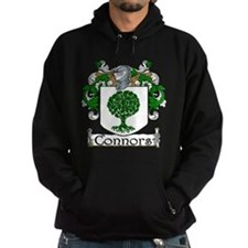 Connors Coat of Arms Hoodie