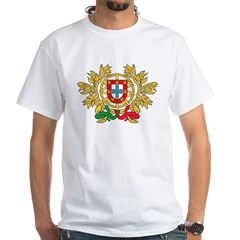 Portugal Coat Of Arms Shirt