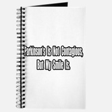 """""""Parkinson's and Smiles"""" Journal"""