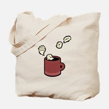 It's A Trap Tote Bag