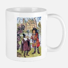 Beauty & The Beast Mug