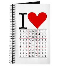 I heart Sudoku Journal