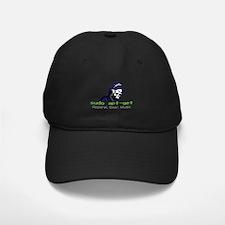 Sudo Apt-Get Baseball Hat