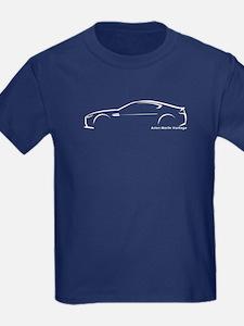 Aston Martin Vantage T