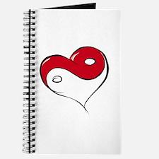 Ying Yang Heart Journal