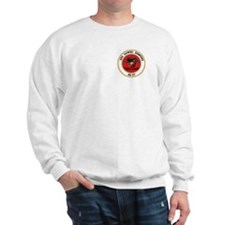 USS Samuel Gompers (AD 37) Sweatshirt
