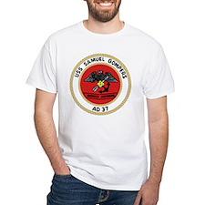 USS Samuel Gompers (AD 37) Shirt