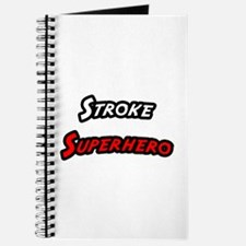 """Stroke Superhero"" Journal"