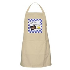 BBQ Apron - Barbecue King