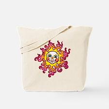 Lovely Sunshine Tote Bag