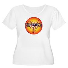 Phoenix Circle T-Shirt