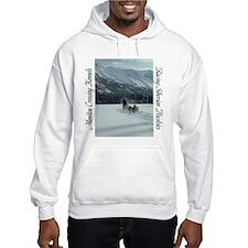 MCK Racing Siberians Hoodie